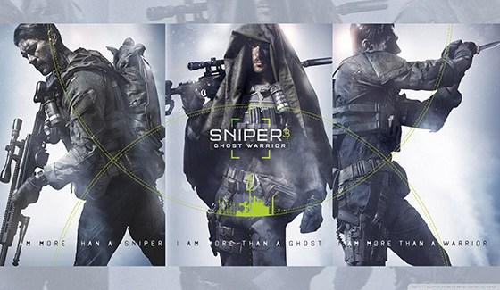 Sniper Ghost Warrior 3'ün Oynanış Videosu Yayınlandı