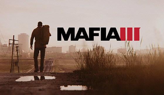Mafia 3'ün Yeni Videosu Yayınlandı