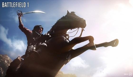 Battlefield 1 Gamescom Gameplay Trailer'ı Yayınlandı