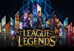 Hangi League of Legends Şampiyonusun?