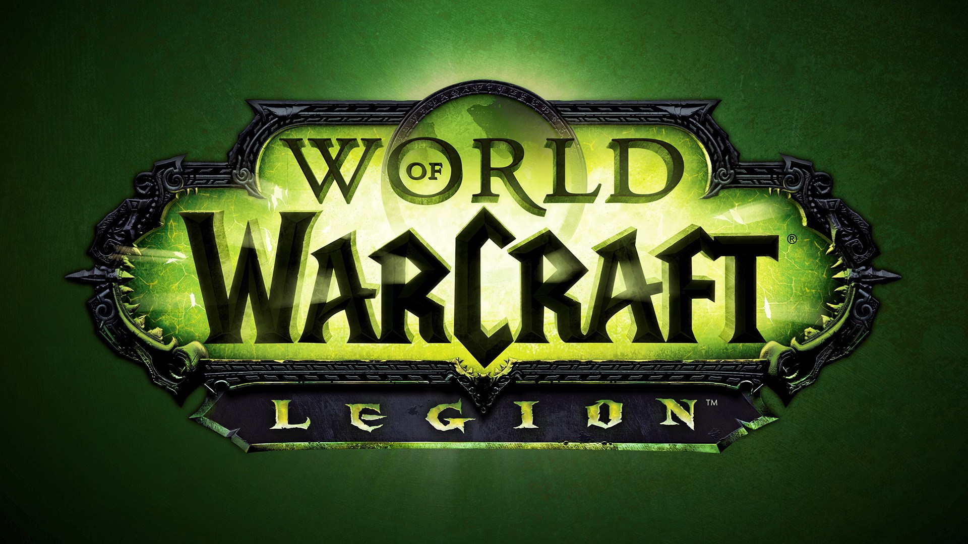 World of Warcraft Legion Paketi Geldi