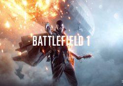 Battlefield 1 Yeni Tanıtım Videosu Yayınlandı