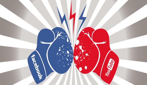 Youtube'da Facebook Gibi Olacak