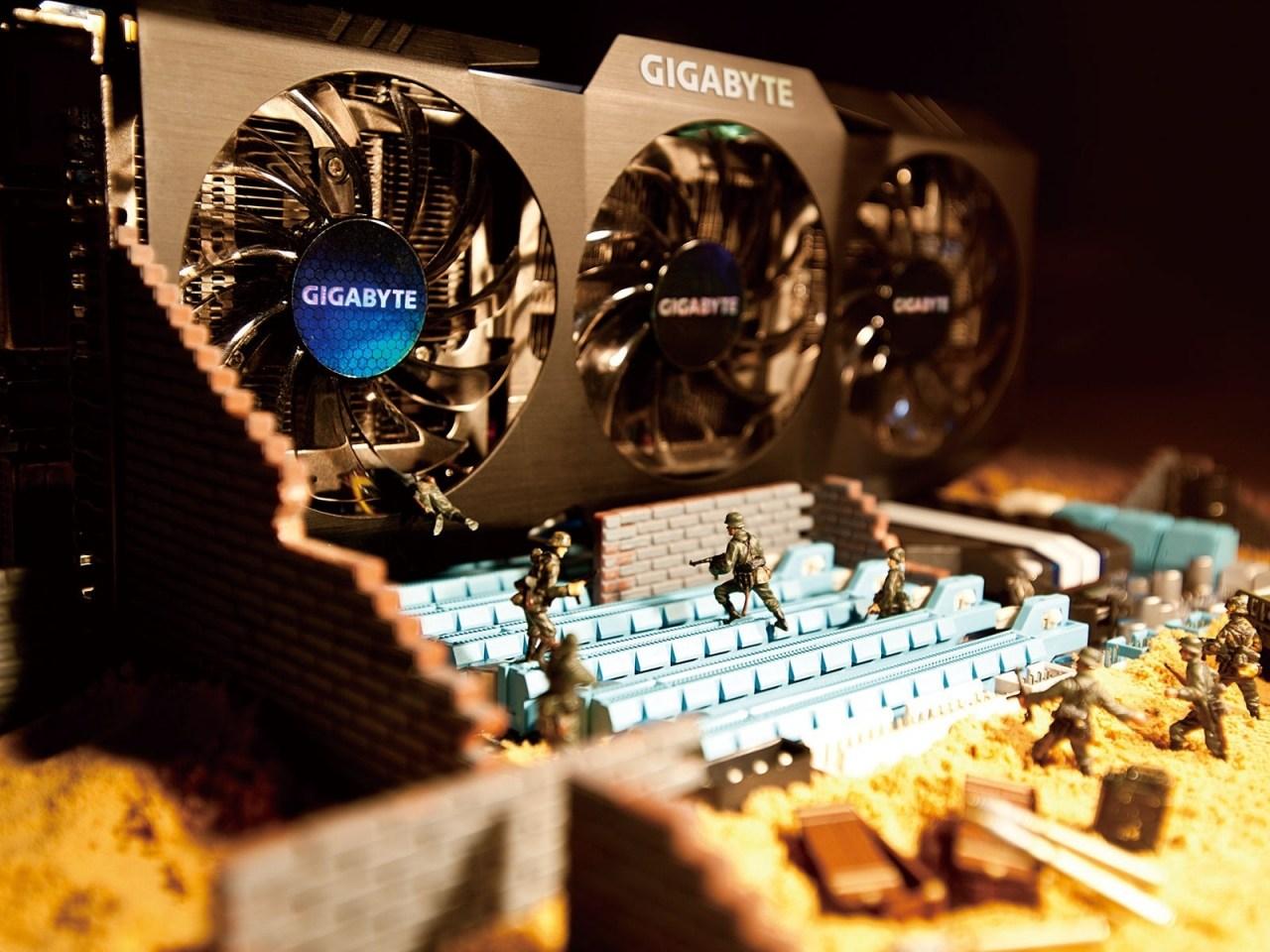 Bütçe Dostu GPU'lar İçin GDDR6 Bellek Geliyor!