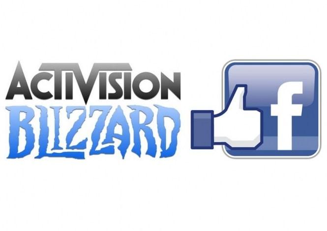 Facebook'ta Blizzard Canlı Yayını!