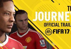 FIFA 2017'de Hikaye Modu!