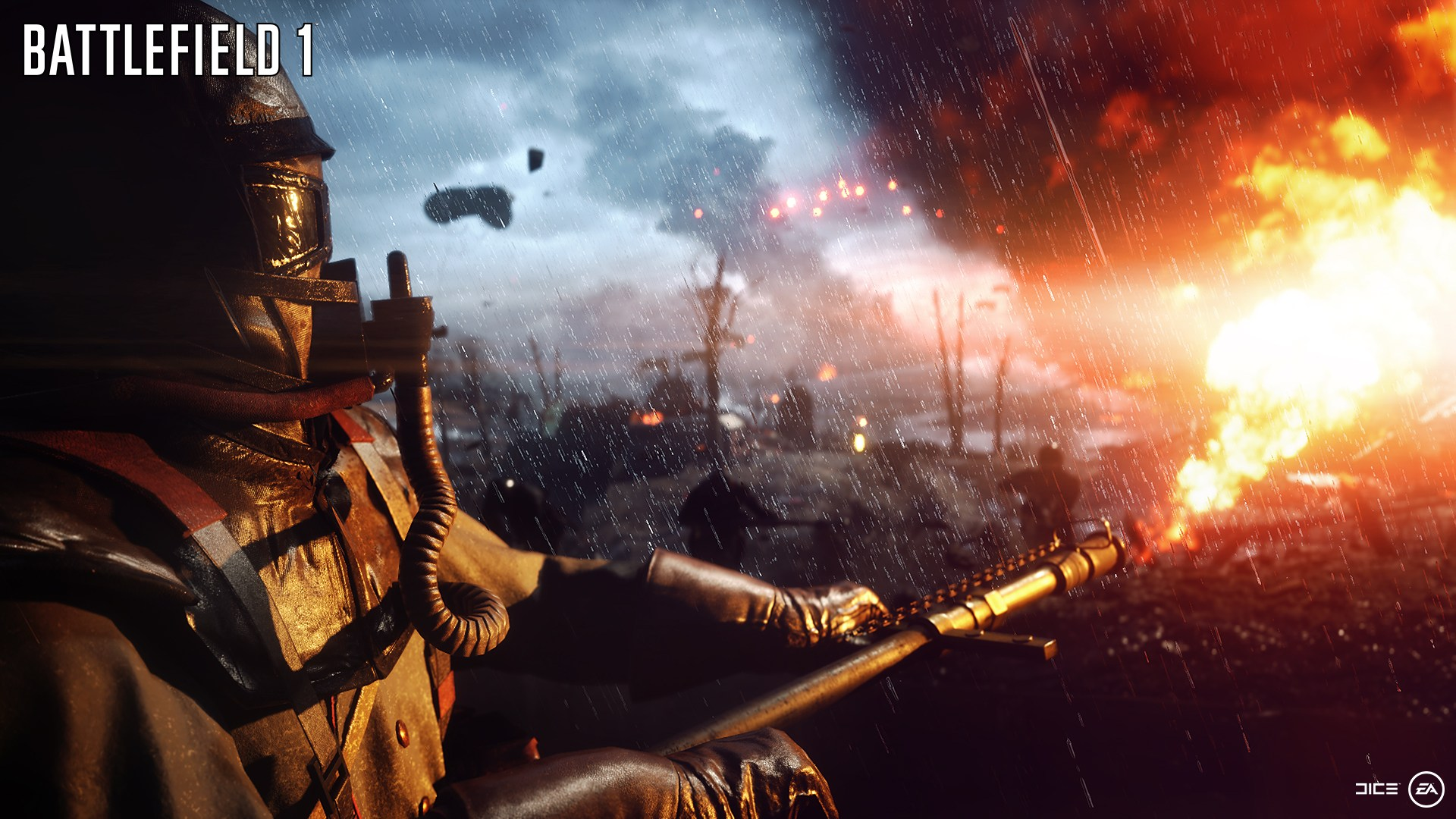 Battlefield Betası Yarın Sevenleriyle!