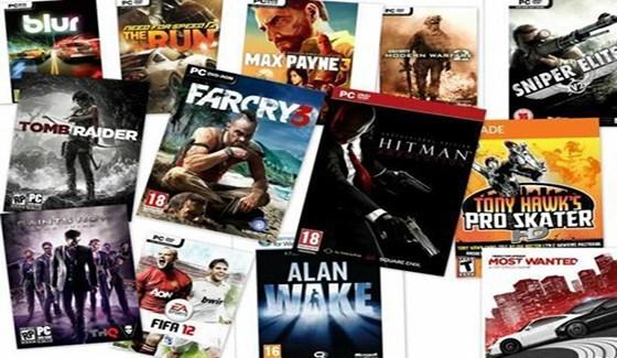 Hangi Oyun Senin Tarzın ?