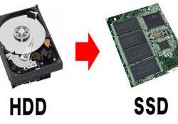 Neden SSD Almalıyım ? ? ?