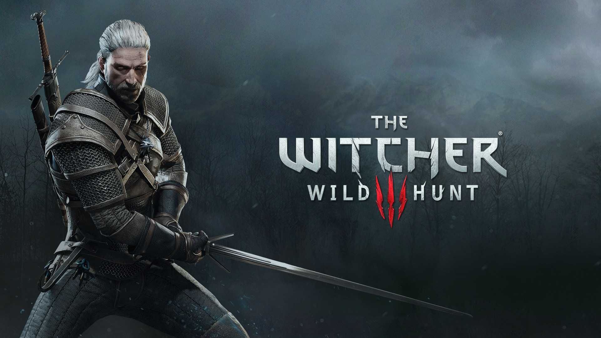 Witcher 3 Kapak