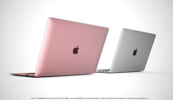 Apple Amd İşlemcilere Mi Geçiyor  ?