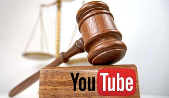 Youtube'dan Youtuber'lara Darbe !