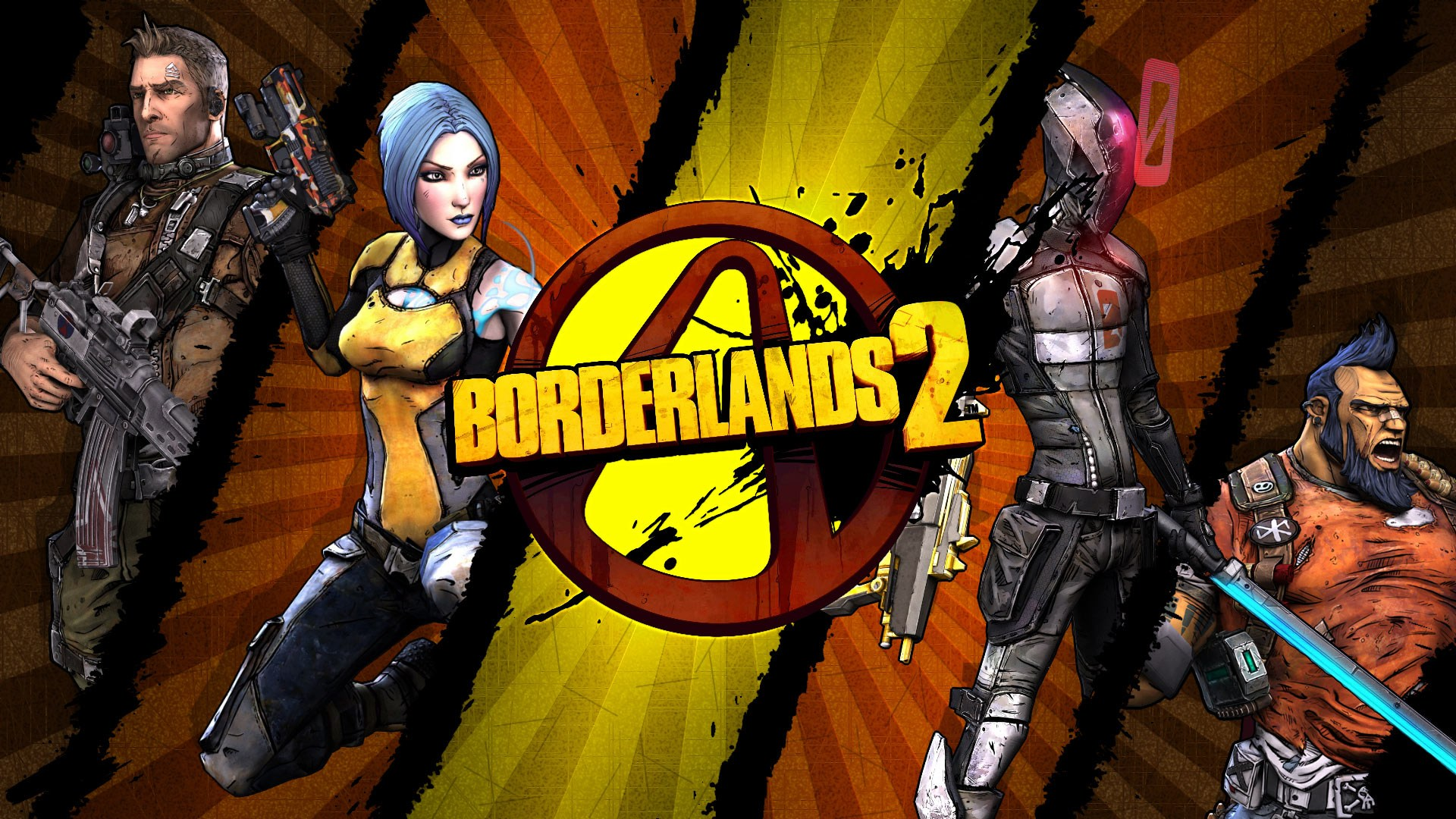 Borderlands Paketi Dev İndirimde