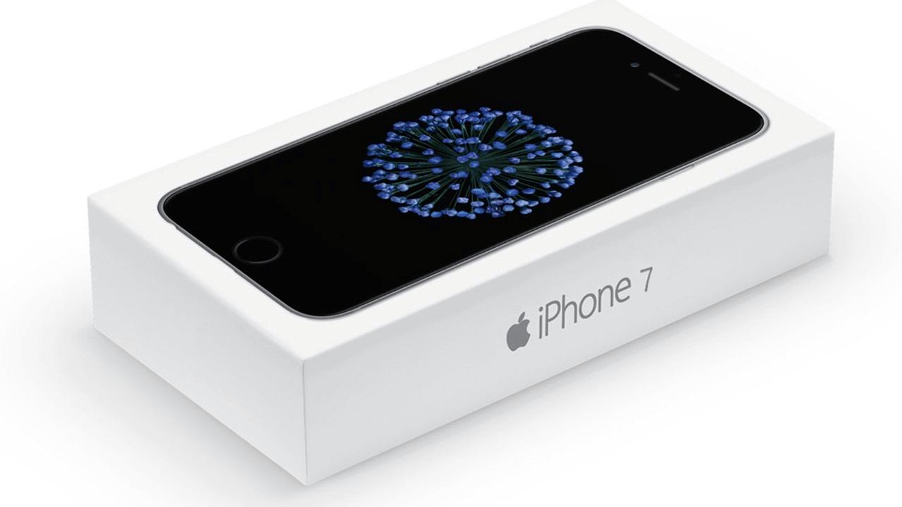 iPhone 7 sahiplerine yazık oldu !