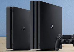Playstation 4 Slim'in Türkiye Fiyatı Belli Oldu