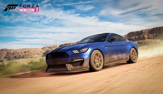 Forza Horizon 3 Çıkış Videosu Geldi