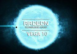 AMD Vega Ekran Kartları Seneye Aramızda