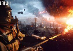 Battlefield 1 Sistem Gereksinimleri !