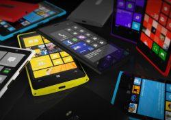 Microsoft Lumia Satıştan Kaldırılıyor !