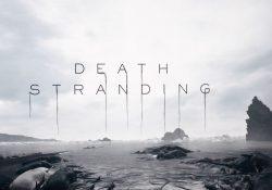 Kojima'nın Yeni Oyunu Death Stranding Açık Dünya Olacak !