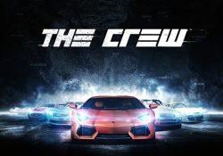 Ubisoft The Crew'u Bedavaya Veriyor