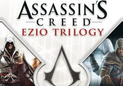 Assassin's Creed : The Ezio Collection Resmen Duyuruldu !