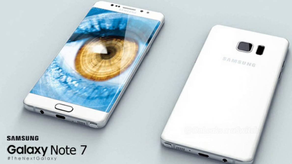 Samsung Galaxy Note7 Değişim Programı Başlıyor