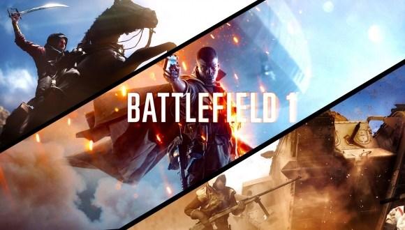Battlefield 1'de Türkçe Alt Yazılı Hikaye Modu Geliyor !