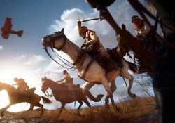 Battlefield 1 Sıhhiyeci Değişikliği