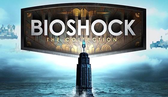 BioShock The Collection Ücretsiz Dağıtılıyor