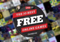 Online Olarak Oynayabileceğiniz, Bağımlılık Sebebi 10 OYun