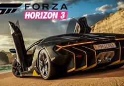 Grafikler Yarışıyor : Forza Horızon 3 , Drıveclub , The Crew Wıld Run Ve Need For Speed