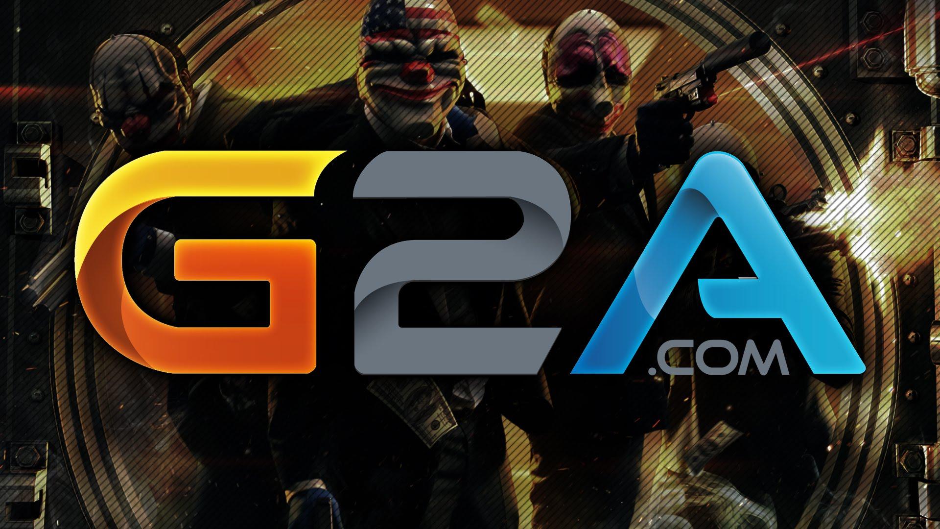 G2A.com Nedir?