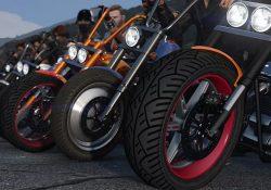 Gta 5 Motosiklet Çetesi Modu Duyuruldu