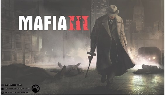 Mafia 3'ten Yeni Oynanış Videoları