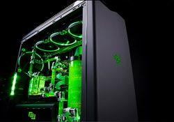 Razer Dünyanın En Güçlü Bilgisayarını Tasarladı