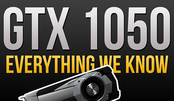 Nvıdıa'dan Uygun Fiyatlı GTX 1050 Serisi