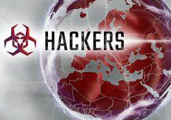 Hacker Olmak mı ? O zaman Bu Mobil Oyun Tam Sizlik : Hackers