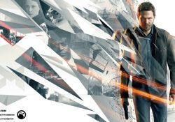 Quantum Break %50 İndirimiyle Steam'de