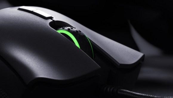 Razer'dan Muhteşem Oyun Mouse'u !