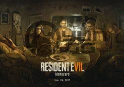 Resident Evil 7 Tanıtım Videosu Yayınlandı