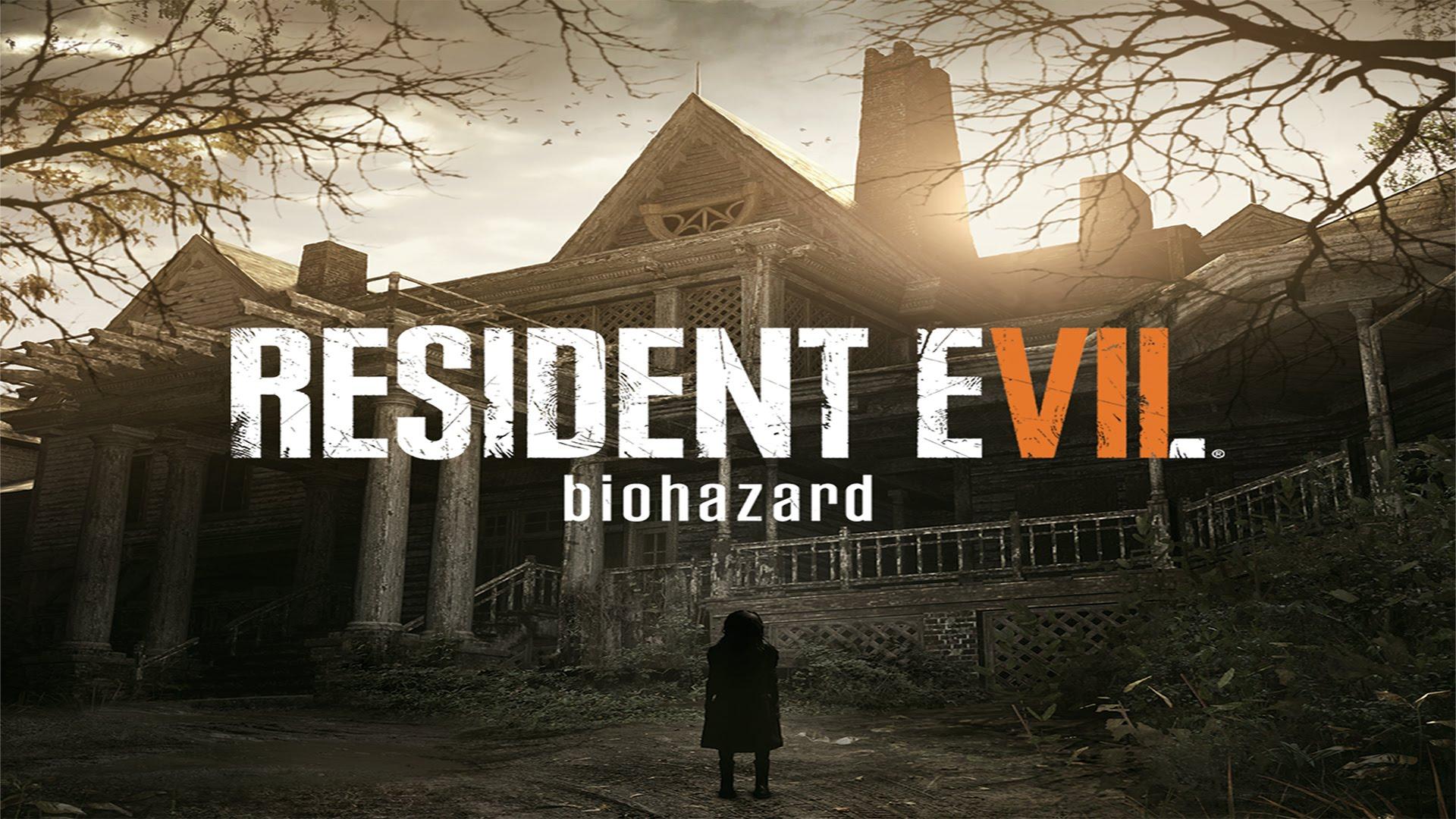 Resident Evil 7 Sistem Gereksinimleri Yayınlandı