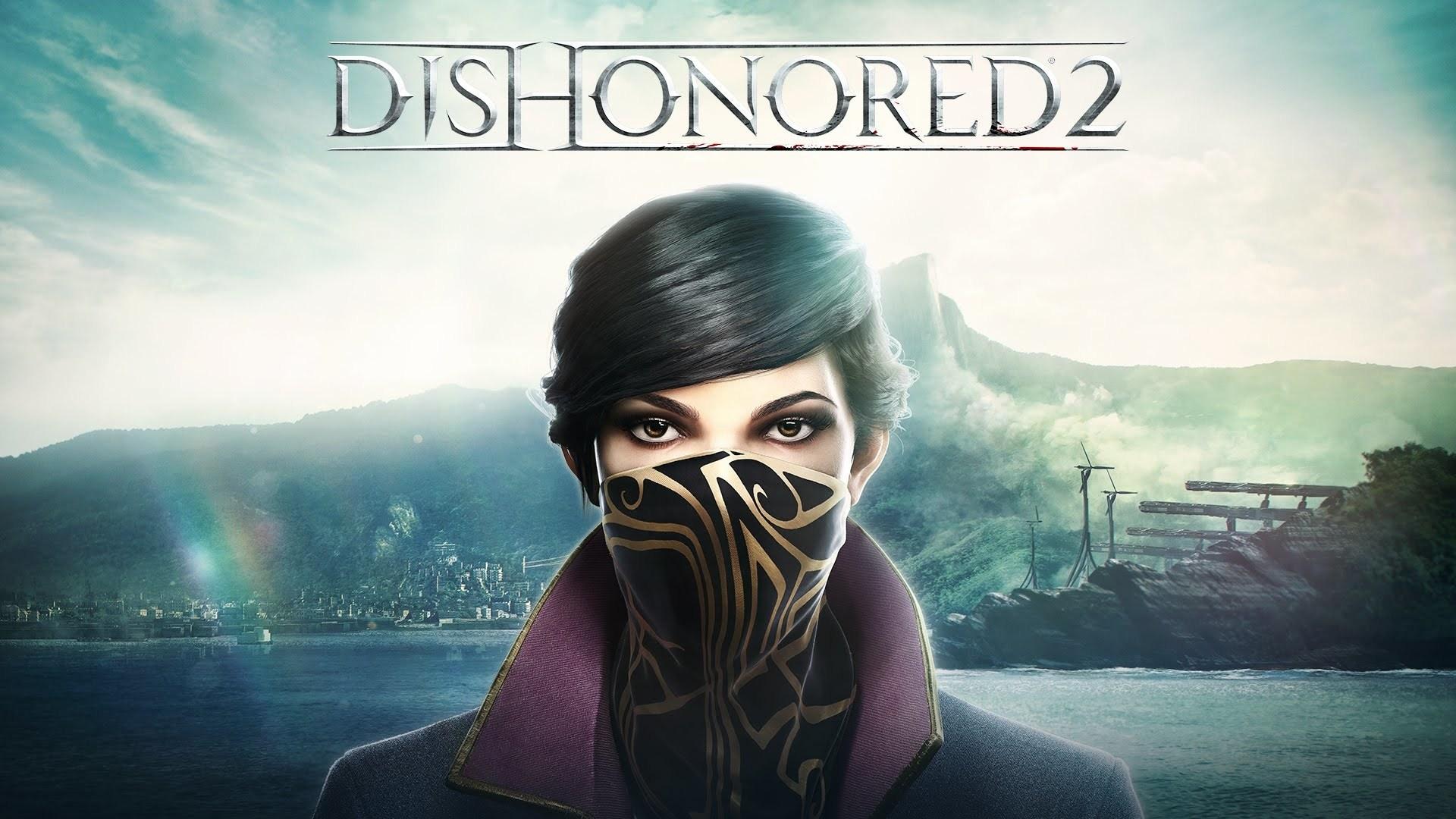 Dishonored 2 Oynanış Videosu Yayınlandı !