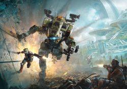 Titanfall 2 Sinematik Fragmanı Yayınlandı !