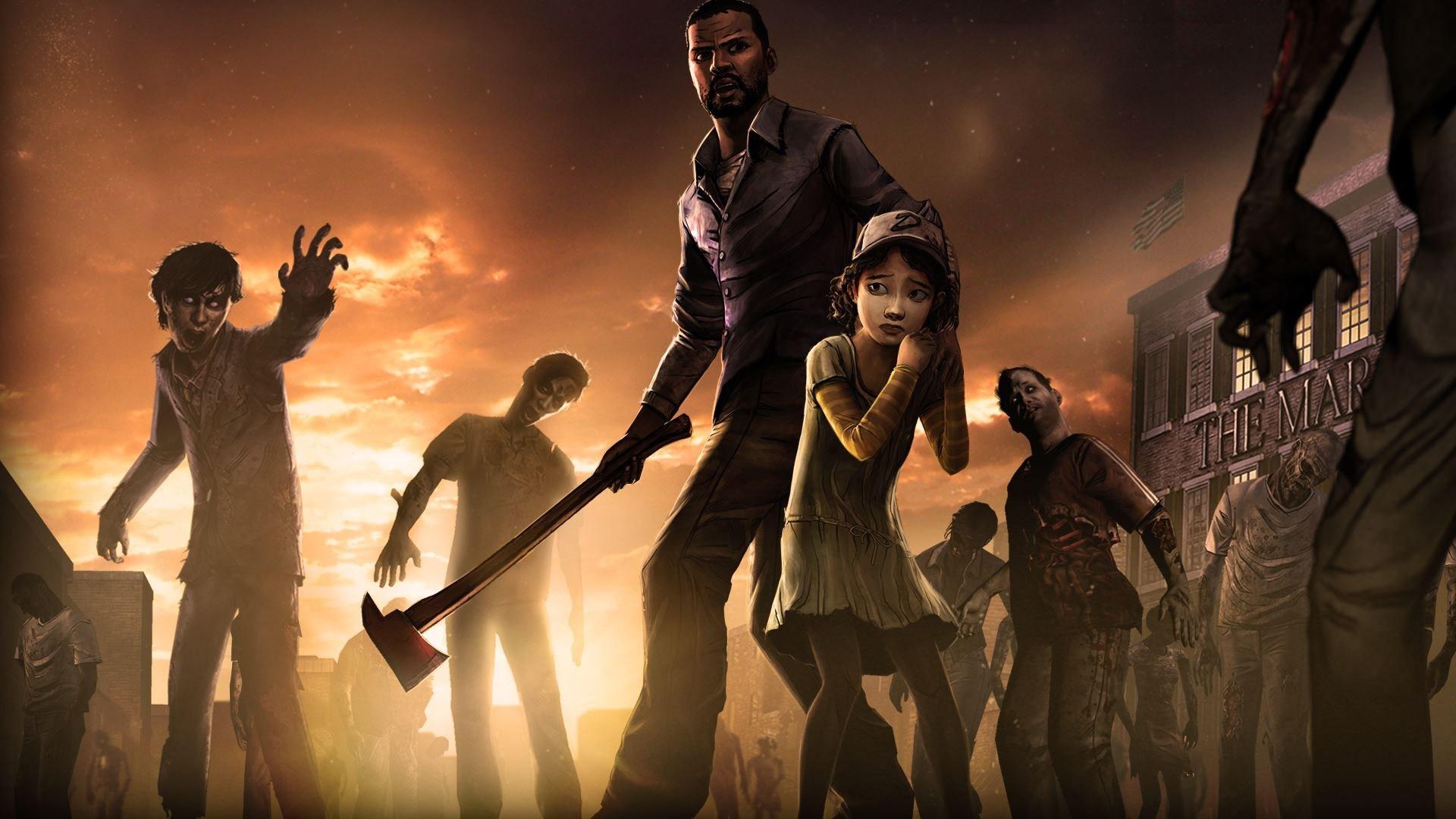 The Walking Dead'in İsmi Değişiyor!