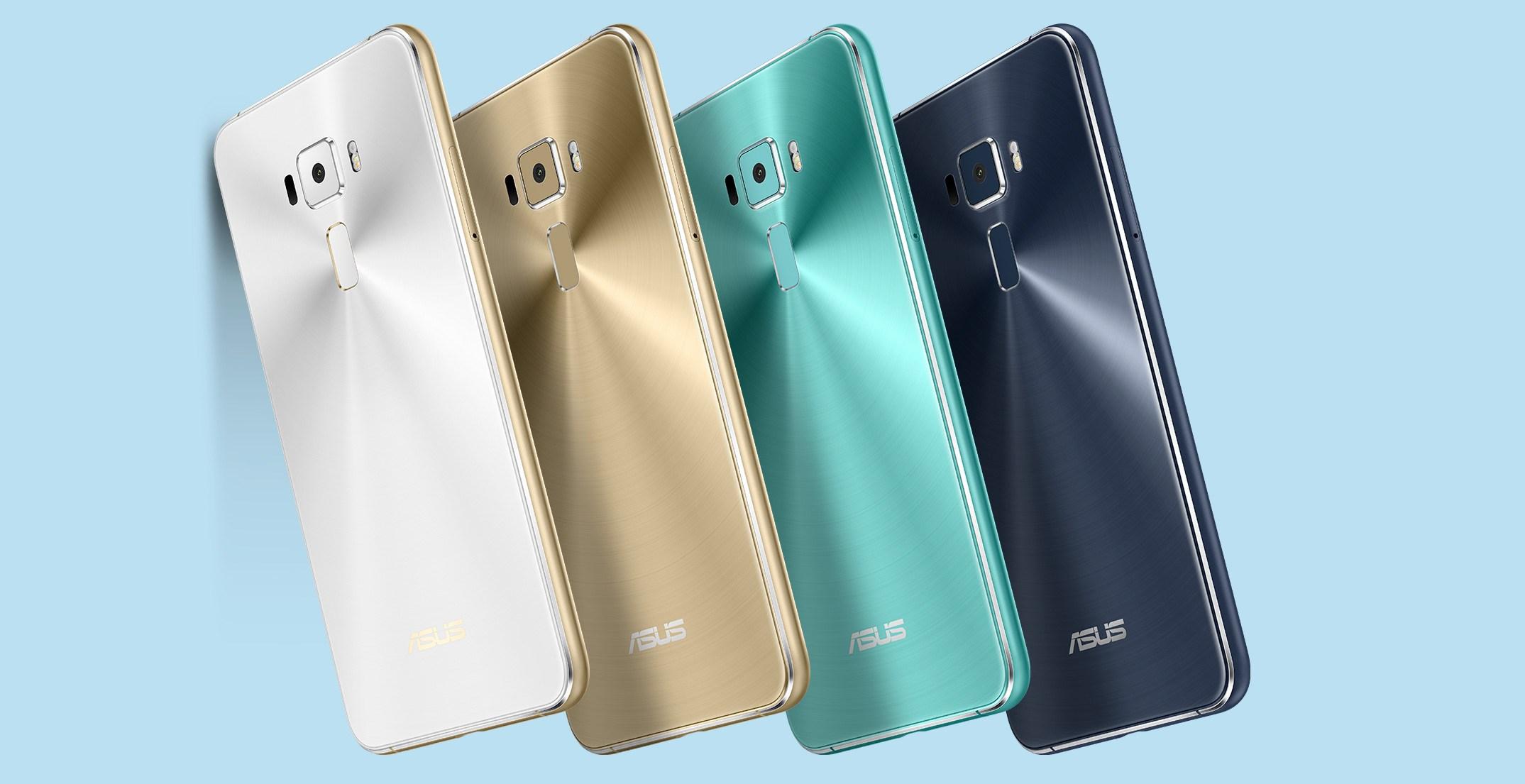 Zenfone 3 Ve Zenfone 3 Ultra Modelleri Geliyor !