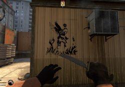 CS GO Güncellemesi ve Graffiti Özelliği