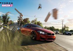 Forza Horizon 3 Araç Listesi !