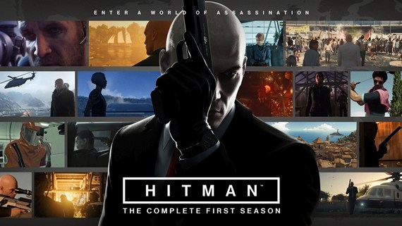 Hitman Sezon Finali