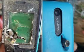 Nokia İle Hayata Tutunun!